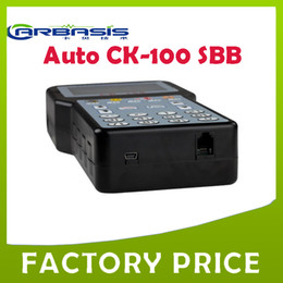 Arrival Auto Key Programmer Tool CK100 with full cables Auto Latest Generation tool CK 100 with best price