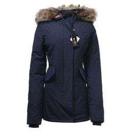 Wholesale Live picture show Wolrich Women Artie Parka good jackets with buyer review Wolrich ladies down coats