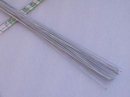 20gauge green fondant cake wire florist wire simulation flower veins 50pcs