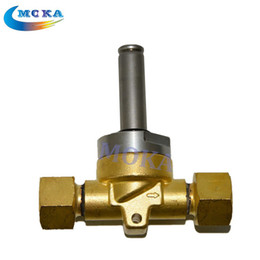 Wholesale Moka MK C18B Co2 Jet Machine Electrical Valve with Aluminum with Psi Hongsen Brand for CO2 Cannon Machine