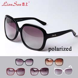 Wholesale-New Design Fashion simple sunglasses women brand designer with original box High Quality Polarized UV400 Big Discount 301H