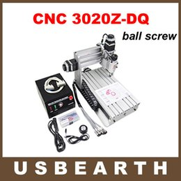 Wholesale Advanced cnc Z DQ cnc router with ball screw and tool auto checking instrument upgraded from T engraving machine