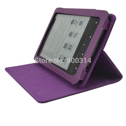 Wholesale For PocketBook Touch BookCase Cover Pouch Style screen protector