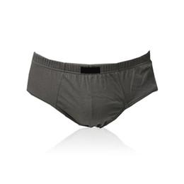 Wholesale Best Selling Cotton Men Briefs Underpants Man Underwear Panties Color Random Delivery