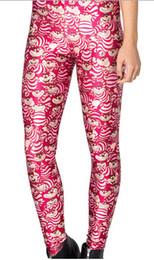 X-009 women digital printed pants Woah Dude 2.0 HWMF Leggings brand Fitness Casual clothes