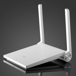 Wholesale Fashion Popular Wireless Mini Xiaomi Wifi Router ac MT7620A MB Max Mbps Intelligent Dual Band White For Original
