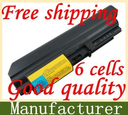 Wholesale BEST Special price Laptop battery For ThinkPad T61 quot widescreen R400 T400 R61 R61i T4530 T45