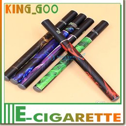 Wholesale Stock Promotion Authentic New Design Disposable electronic cigarette simulation hookah kinds of fruit flavor