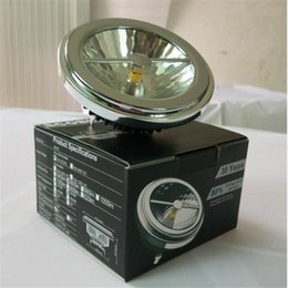 TUV ERP SAA CE RoHS Certify CREE Chip G53 INTERNAL DRIVER 80Ra 90Ra 15W Retrofit AR111 LED LIGHT BULB For Replacement Of 75W halogen AR111