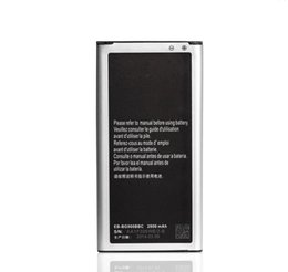 Wholesale Manufacturer Supply High Quality S5 battery i9600 batteries EB BG900BBC Replacement Battery for Samsung galaxy s5 i9600 Batteries