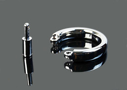 Chastity Ring For Metal Male Chastity product number 425683620 chastity Device Fetish