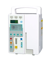 Wholesale IV Fluid Infusion Pump With Voice Alarm for Medical huaman or Veterinary Use