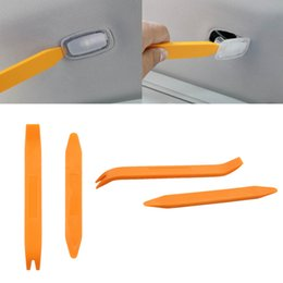 Wholesale Set in Car Door Panel Audio Dash Trim Clip Pry Removal Open Pry Tool Install Refit Tools Kit