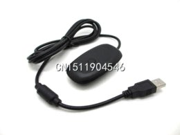 for PC Wireless Controller Gaming USB Receiver Adapter For Microsoft for XBOX 360 adapter h1 adapter sound
