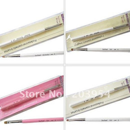 Wholesale hot sale h083 Nail products nail special high grade acrylic Crystal engraving laser phototherapy new for lady