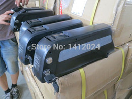 Wholesale Downtube samsung cells V ah best choice for transfering normal mtb bicycle to electric bicycle