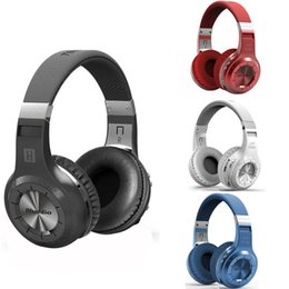 Wholesale Bluedio HT shooting Brake Wireless Bluetooth Stereo Headphones headset built in Mic handsfree for calls and music streaming