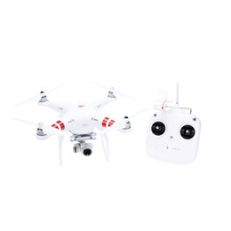 2017 gps quadcopter fpv Version originale DJI Phantom 3 Standard RC FPV Quadcopter RTF Drone avec 2.7K Caméra HD Auto-Hover / GPS / Un retour Key / Failsafe pour $ 18Personne t abordable gps quadcopter fpv