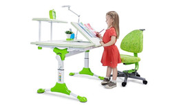 Wholesale Chair lift chair children learning students study desk chair correct posture computer chair chair