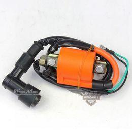 Wholesale Performance Ignition Coil cc cc cc cc cc Pit Bike Dirtbike ATV Quad Drop Shipping