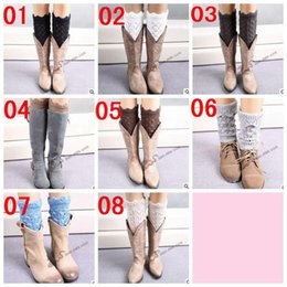 50pairs Crochet Boot Cuff 2015 New Hot Knitted Boot Cuff fashion Lady Crochet Boot Cuff Fashion Warm knitted leg warmers