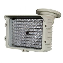 Wholesale 80 meter infra red illuminator use with CCTV cameras inc power adapter option