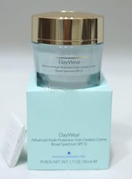 Wholesale Famous Brand DayWear Advanced Muti protection Anti oxident Creme moisturizing whitening anti aging deep repairing ml