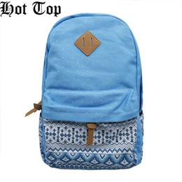 New Hot Ladies Girls Canvas Vintage Backpack Rucksack College Shoulder School Bag, Fashion Design Enough Pockets Cause Backpack