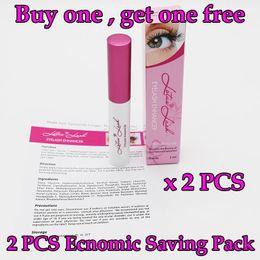 Wholesale Hot Sale Saving Pack DAYS natural eyelash enhancer for a longer thicker and fuller eyelash natural ingredients free ship