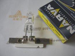 Wholesale NARVA HLWS5 V W PY24 halogen bulb V100W lamp ZEISS JENA microscope light EPIVAL JENATECH