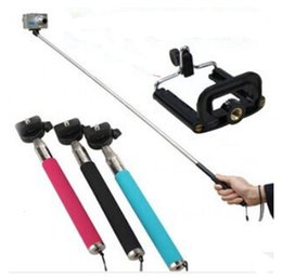 Adjustable Extendable Handheld Monopod For Gopro Hero Camera SJ4000