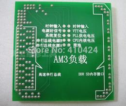 Descuento las luces de carga Carga AM3 AM3CPU carga ficticia carga ficticia y sin carga ligera medición rápida de la orden de la CPU pista $ 18Nadie