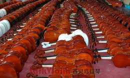 Wholesale 1 violin Send violin case rosin direct marketing The student practices to use the violin