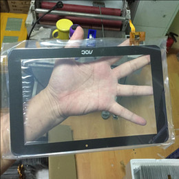 10.1 inch spare parts replacement digitizer touch glass TPC-51111 V0.1 touch screen panel