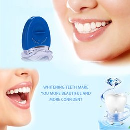 Wholesale Health Care Teeth Whitening Light Tooth Whitening System with LED Light Care Dental Scaler Dentist Alternative