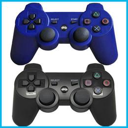 Controlador de juegos inalámbrico Bluetooth Gamepad para PlayStation 3 PS3 Controlador de juegos Joystick para juegos de video Android 11 colores desde joystick usb fabricantes