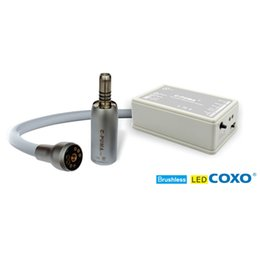 Wholesale COXO New Dental LED Electric Brushless Motor System for Dental Chair Unit CE