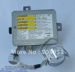 Wholesale original xenon hid ballast D2S Mitsubishi X6T02971 W3T10471 W3T11371 W3T15671 HID Inverter Scrap pieces