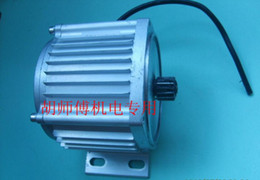 Wholesale 9V RPS Max W V Low starting torque Three phase AC generators permanent magnet Low speed Brushless Wind power Generator