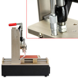 110 220V Adjustable Angle LCD Screen LOCA OCA UV Glue Adhesive Remove Machine Remover For iPhone Samsung LCD Refurbish