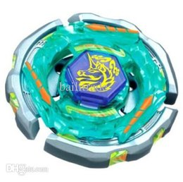 Wholesale 1PCS BEYBLADE METAL FUSION Beyblade Ray Unicorno Striker D125CS Metal Masters D BB71 Without Launcher