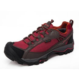 Wholesale Athletic Sports Shoes Male Outdoor Boots Men Best Walking Shoes For Men Waterproof Drop Shipping Clorts New D023C