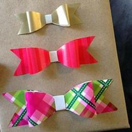 Metal Cutting Bow Dies DIY Scrapbooking photo album Decorative Embossing DIY Paper Cards Bow tie cutting Wholesale tie dies DM-954