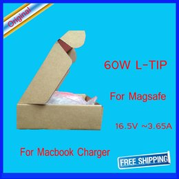 Wholesale as genuine w for magsafe1 power adapter a1184 A1330 a1278 a1344 macbook charger adapter