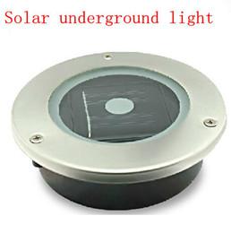 Wholesale Best price Solar lights led street light buried outdoor lamp garden lights brick