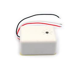Sécurité facile à vendre-Caractéristiques: 1. Haut microphone sensible 2. Plug and Play 3. Idéal pour la surveillance de la sécurité 4. Installation simple et facile 5. S / N plus élevé