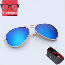 Wholesale-Fashion Brand Designer Women Men Band Femininos Sunglasses Oculos Aviador sun glasses female Original Wholesale