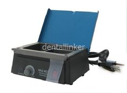 Wholesale New Dental Lab Equipment Analog Wax Heater Pot JT With Illuminated On Off switch