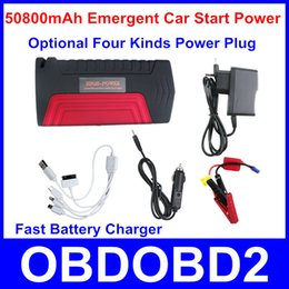Wholesale 2015 Hot Selling mAh Car Jump Starter Auto EPS Car Battery Charger Supply Power For Gasoline Cars Digital Products In Stock