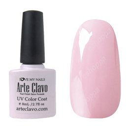 Wholesale Fashionable Beautiful Arte Clavo Primer Gel Color Soak Off Gel Polish